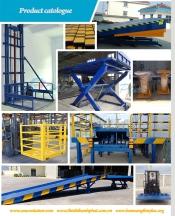 Hệ thống và thiết bị chuyên dùng trong kho vận