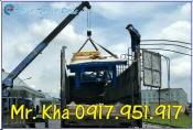 Tìm hiểu chung về ưu, nhược điểm của cầu lên container